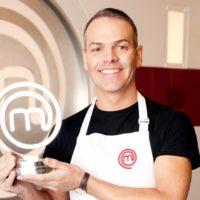 Celebrity chef Simon Wood joins Dubai's MasterChef, the TV experience