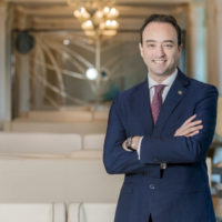 Waldorf Astoria Ras Al Khaimah promotes director of operations to hotel manager