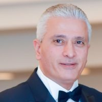 Millennium Hotels and Resorts promotes Kevork Deldelian to CEO