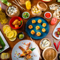 Hilton Dubai Al Habtoor City introduces multi-cuisine themed nights