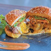 Big Smoke Burger launches at Reel Cinemas The Dubai Mall
