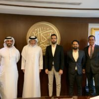 New UAE-based cloud kitchen Food to Go receives first round of funding for expansion