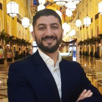 Mövenpick Hotel Ibn Battuta Gate Dubai appoints director of sales and marketing