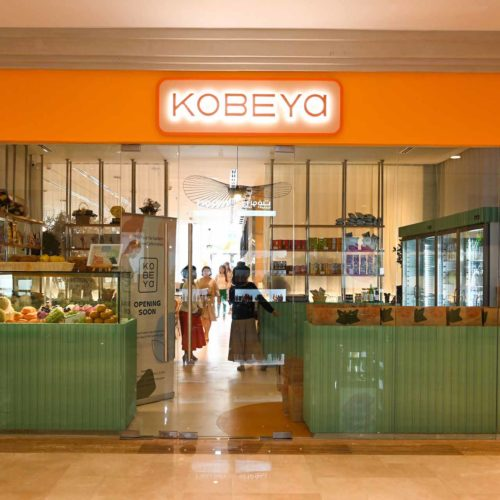 Dubai's first Japanese gluten-free café and store opens in Jumeirah