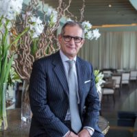 Four Seasons Hotel Riyadh appoints director of Food & Beverage