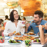 Riding roller coasters makes people want a good meal: Motiongate Dubai food & beverage director