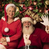 Fairmont The Palm to host Santa meet-and-greets, Cinderella's Brunch and more