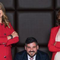 Interview: Radisson Hotel Group's star leadership trio