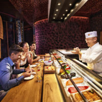 Atlantis The Palm announces upcoming culinary month celebrity chef visits and menus