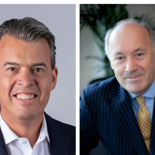 Hilton announces new leadership for Middle East, Africa & Turkey region