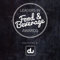 Shortlist announced: The Leaders in F&B Awards 2019