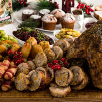 UAE venues launch Thanksgiving catering specials