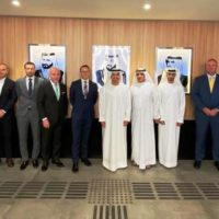 DTCM and partners discuss Tourism Vision 2022-25