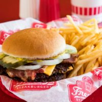 Freddy's Frozen Custard & Steakburgers to open third location at Nakheel Mall
