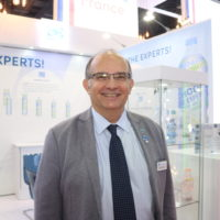 Video: Packaging and labelling with Sleever International at Gulfood Manufacturing 2019
