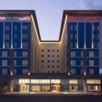 Accor opens Ibis and Adagio hotel complex in Jeddah