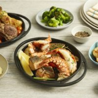 Jumeirah Beach Hotel reveals revamped menu and brunch under new head chef