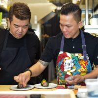 Chef Reif Othman brings back 'The Experience'