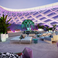 First Abu Dhabi W Hotel opens on Yas Island