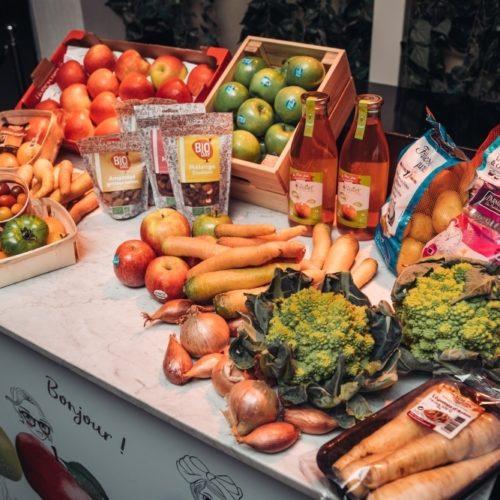 Middle East region remains key market for European apple trade