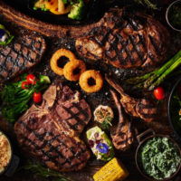 Atlantis The Palm to host Australian celebrity chef and BBQ expert