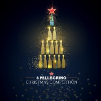 S.Pellegrino Launches First Edition of 'S.Pellegrino Christmas Competition' in the UAE