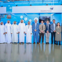 Abu Dhabi Cruise Terminal Offers New Baggage Services to Ease Transfers for Cruise Passengers