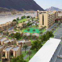 Royal Oman Police Pension Fund & Marriott International to Introduce Courtyard by Marriott Oman