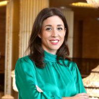 The St. Regis Abu Dhabi appoints director of marketing