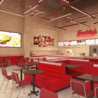 Fast-casual restaurant Freddy's now open at Nakheel Mall