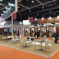 Morocco strengthens its position of local products at SIAL Middle East 2019