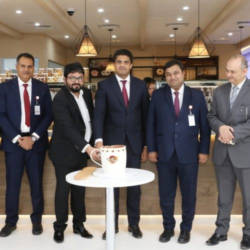Thumbay Group's hospitality division launches premium Blends & Brews Coffee Shoppe 'Dolci' brand