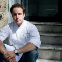 Nothing challenges me in the kitchen – I know it like the back of my hand: Chef Mathieu Palombino