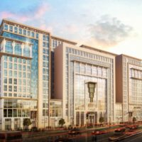 Marriott International inks deal to open largest Farfield hotel in Saudi Arabia