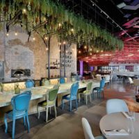 GARAGE opens at W Abu Dhabi – Yas Island, to launch brunch