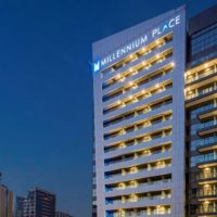 Millennium Hotels and Resorts ranks first for Middle East hotel brand supply