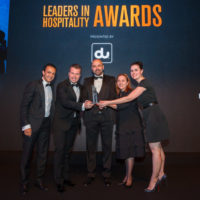 Nominations are now open for Hotel & Catering News Middle East's Leaders in Hospitality Awards 2020