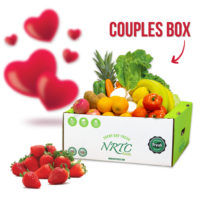 NRTC Fresh to launch limited-time Valentine's Day 'couples box' and offer