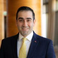 Swissôtel appoints director of finance