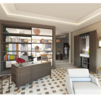 Monte-Carlo Bay Hotel & Resort unveils new suite