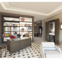 Monte-Carlo Bay Hotel & Resort unveils new suite