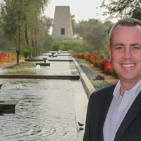 The Ritz-Carlton appoints director of sales and marketing