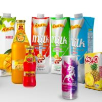 Binghatti Beverages Manufacturing LLC at Gulfood 2020