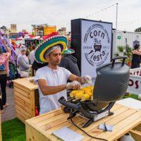 Dubai Food Festival launches today