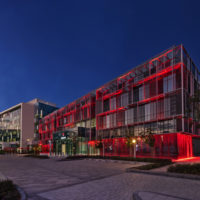 Radisson RED expands in the Middle East with Dubai Digital Park hotel