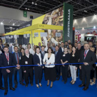 The State of Victoria showcases food and beverage offering at Gulfood 2020