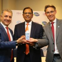 Oasis Water unveils new Tetra Pak packaging at Gulfood 2020