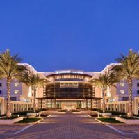 JW Marriott opens first Oman property