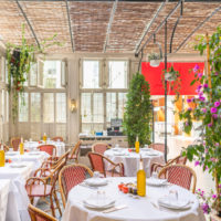 LPM Restaurant & Bar now boasts Riviera-inspired terrace