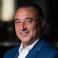 Rotana names new cluster general manager